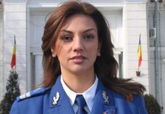 10 Most Beautiful Female Armed Forces