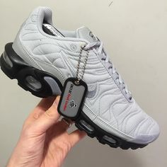 best website f66df 1e60a Nike Air Max Plus QUILTED ...