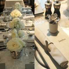 Dallas Wedding Florist Posh Floral Designs Angie Strange Birthday Party Ideas White