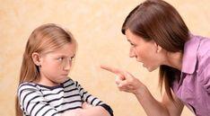 bağırmayan anne olmanın yolları