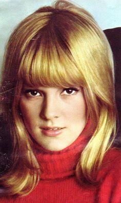 Sylvie Vartan (born 15 August 1944, Sofia Province