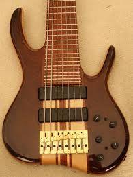 Consider, Ken smith bass guitar licks you