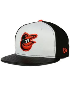 New Era Baltimore Orioles All Field Perforated 59FIFTY Cap