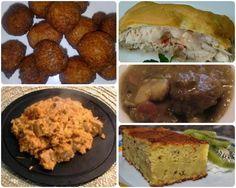 Dulces Sueños: Menú con Cinco Recetas nº 25