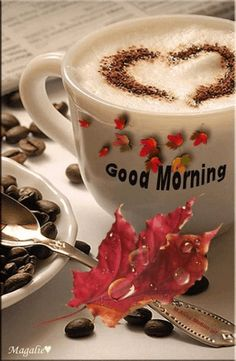 Animiertes foto morning images good morning coffee, good morning gif и good Good Morning Gift, Good Morning Coffee Gif, Good Morning Picture, Good Morning Flowers, Good Morning Friends, Good Morning Greetings, Good Morning Messages, Good Morning Images, Coffee Break