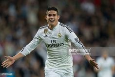 5 clubs that could sign James Rodriguez from Real Madrid