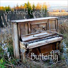 Butterfly - Single av Jon Harald Gjesdal