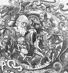 """""""Entendendo o Criacionismo bíblico versus o Evolucionismo  Claro que cada um é livre para crer no que quiser. Mas quando ideias religiosas tentam se passar por ciência, um pouco de ceticismo vem a calhar. Veja em detalhes neste site  http://www.mpsnet.net/portal/Polemicas/pol036.htm"""""""
