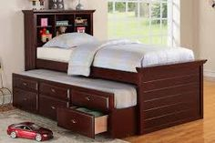 This post will share beds with drawers collections that can be a nice inspiration for you. Having a nice bed means that you will get extra coziness in your room. It brings additional comfort with a great design on there. Twin Bed With Drawers, Bed Drawers, Under Bed Storage Boxes, Malm Bed, Best Ikea, One Bedroom Apartment, Bedroom Storage, Queen Beds, Storage Spaces