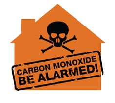 Image result for Make the logo of an industry producing harmful gases in residential area to warn them.
