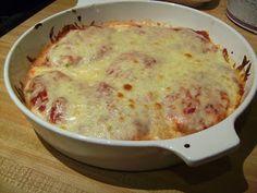 Kimberkara's Recipes: Chicken Capri (South Beach Phase 1)