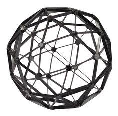 Structural Orb
