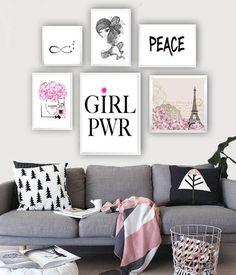 Kit Clean Girl - Comprar em Beabá Design