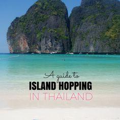 A Guide to West Coast Island Hopping in Thailand - Adventurous Miriam