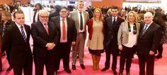 Almuñécar hace un balance positivo y con buenas sensaciones tras su participación en Fitur 2016