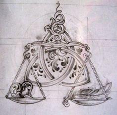2012 tattoo sketch