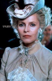 "Cheryl Ladd - ""Dr Jekyll et Mr Hyde"" (TV 1990) - Costume designer : Raymond Hughes"