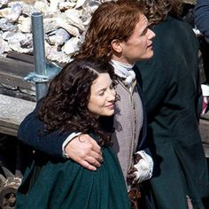 Christmas has come early for Outlander fans. The show's first season two trailer has been release...