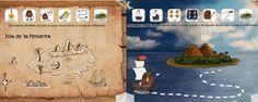 Crea y aprende con Laura: 21 Cuentos interactivos para descargar