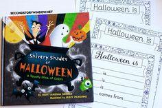 Halloween Fun: Carvi