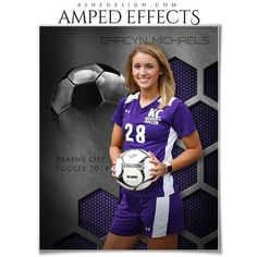 Amped Effects - Honeycomb Steel - Soccer Photoshop Masking Tutorial, Photoshop Collage Template, Internet Marketing, Online Marketing, Soccer Poses, Sports Templates, Soccer Pictures, Cheer Pictures, Sports Photos
