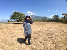 Baluran, Jawa Timur Indonesia #savana #africavanjava