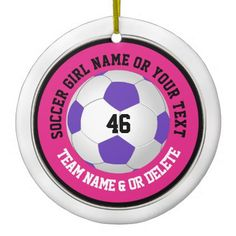 225 & 43 Best Personalized SOCCER Gifts images in 2019 | Soccer gifts ...