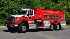 Image result for fire tanker truck Fire Apparatus, Fire Dept, Fire Trucks, Firefighter, American, Image, Firetruck, Fire Engine, Fire Fighters