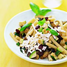 9 felülmúlhatatlan cukkinis tészta, amit te is ki akarsz próbálni! Pasta Salad, Ethnic Recipes, Drink, Food, Crab Pasta Salad, Beverage, Essen, Meals, Yemek