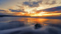 Photograph Dungarvan by Paul Flynn on Waterford Ireland, Emerald Isle, Sunrise, Landscapes, Photograph, Sky, Colors, Amazing, Places