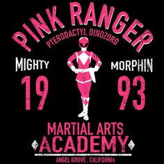 Pterodactyl Ranger T-Shirt $12.99 Power Rangers tee at Pop Up Tee!