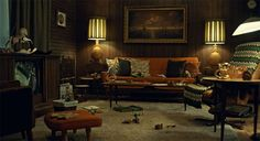 6 Cool Things We Learned About the Set Design of Fargo Season Two << Movie & TV News and Interviews – Rotten Tomatoes