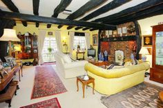 Detached house for sale in Wimborne Road East, Ferndown BH22 - 32968604m