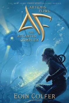 The Atlantis Complex (Artemis Fowl, Book 7) by Eoin Colfer,http://www.amazon.com/dp/1423128192/ref=cm_sw_r_pi_dp_cYTztb0MTAJ3GB99