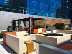 Van de Sant, thousands of #color option on your #outdoor lounge!