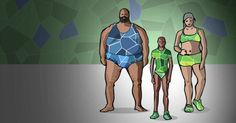 Rio Olympics 2016: Who's your Olympic body match?  Find your body match from more than 10,000 athletes competing in Rio.  m.bbc.com