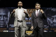 Free Betting Tips - Floyd Mayweather vs. Manny Pacquiao: Betting Tips, Latest Odds and Prediction - Receive Free Betting Tips from Our Pro Tipsters Join Over 76,000 Punters who Receive Daily Tips and Previews from Professional Tipsters for FREE