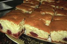See related links to what you are looking for. Romanian Desserts, Romanian Food, Just Desserts, Dessert Recipes, Recipe R, Queso, Sweet Treats, Food And Drink, Cooking Recipes