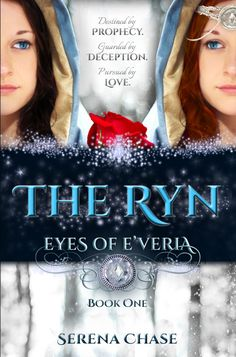 A Writer's Heart: Book Review: The Ryn by Serena Chase