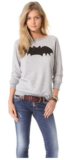 supermodel sweatshirts | Amy Stebbins...living a fashionable life. : The must have piece for ...