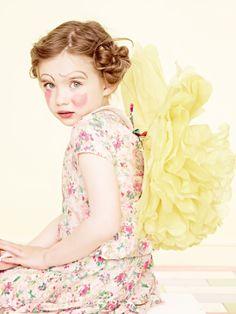 Billieblush : glitter & girly | MilK - Le magazine de mode enfant