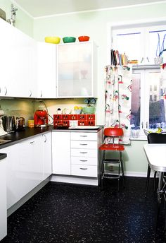 Awesome Retro Kitchen Ideas Ideas