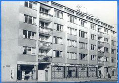 Allenstein - Olsztyn, Neubaublock