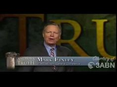 The Holy Spirit : Living a Spirit Filled Life - Mark Finley's Video Sermon