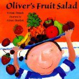 Little Hands that Cook with Books: Fruit Group~Balanced Eating Fun Series