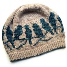 passerine knitting pattern etsy pdf hat ha PDF Knitting Pattern Passerine Hat PDF Knitting Pattern Passerine Hat Etsy PDF Knitting PattYou can find Passerine and more on our website Fair Isle Knitting Patterns, Knitting Charts, Loom Knitting, Knit Patterns, Free Knitting, Diy Hat, Stitch Markers, Knitting Projects, Lana