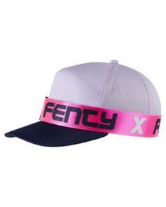 ff2c9bbdf03 Puma FENTY Unisex Giant Strap Hat Fenty Puma