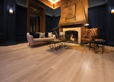 Red Oak - Natural Exclusive