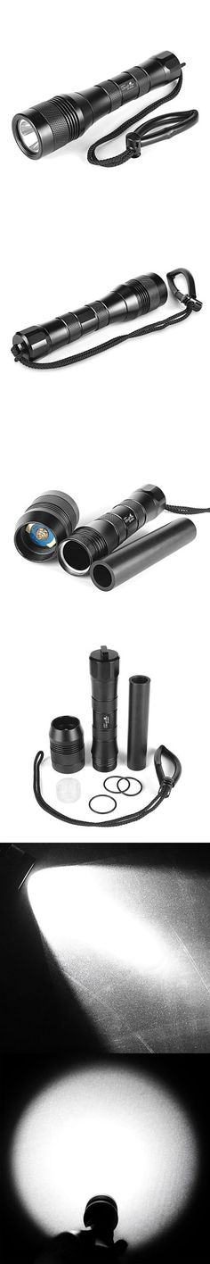 UltraFire UF - DIV01 Diving LED Flashlight-54.91