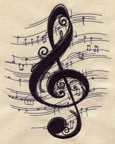 "music tattoo, my though.""alt=""Pretty music ta""/></br></br>Pretty music tattoo, my thought is our wedding song in the background More</br> Musik Wallpaper, Goku Wallpaper, Heart Wallpaper, Bedroom Wallpaper, Music Drawings, Pencil Drawings, Music Tattoos, Sheet Music Tattoo, Sheet Music Art"